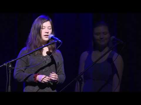 Poetry Out Loud - 2018