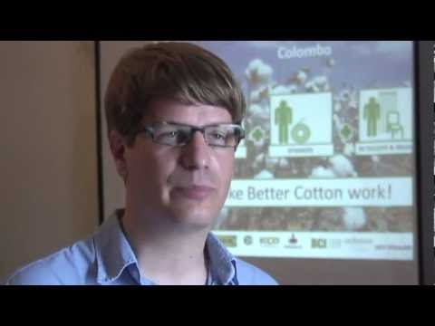Sourcing more sustainable cotton is the best way forward New