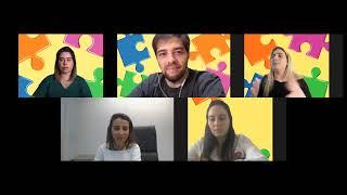 Marcela Argollo entrevista os Conectados