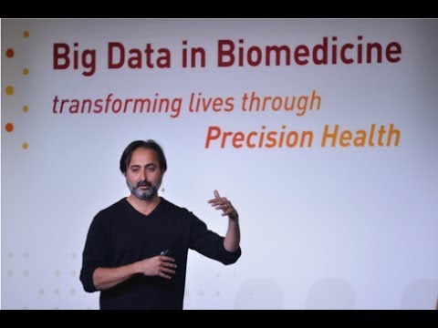 Hemant Taneja, General Catalyst - Stanford Medicine Big Data