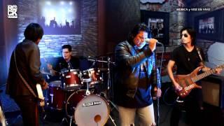 AL OTRO LADO DEL SILENCIO - ESTIGMA [HD] (Sesiones en @ Rockwasi Records) | Tarapoto Peru