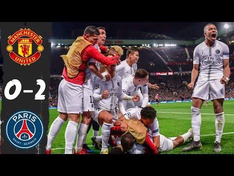 Hasil Liga Champions Tadi Malam - Cuplikan Gol & Highlight 13 Februari 2019