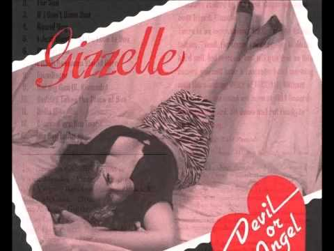 Gizzelle - Nothing Takes The Place Of You (WILD RECORDS)