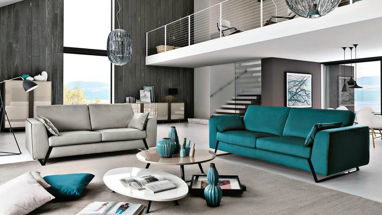 101 Top Inspiring Modern home interior design trends ideas 2019
