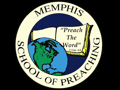 1:30 - 2:20 P.M. Restoring Christian Self-Control Greg Dismuke 2015 Lectureship