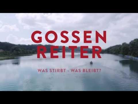 Gossenreiter (2015) Official Trailer Swiss German