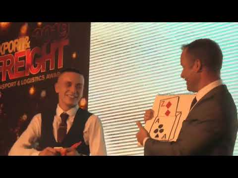 Magician - Jack Wise