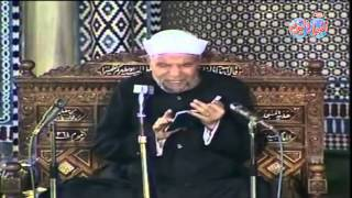 الشيخ الشعراوي تفسير سورة المائدة الايه 51 -54