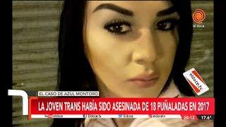 Fallo inédito: Perpetua por el femicidio de Azul Montoro
