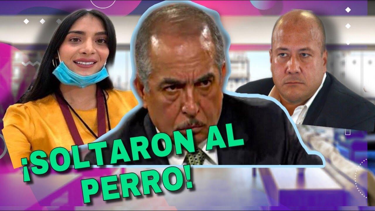 ¡EXCLUSIVA ENTREVISTA! CON JUNCAL SOLANO Y FER CARMONA TUNDEN A ALFARO Y SU GRUPO DE CHAYOTEROS