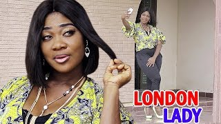 London Lady Season 3amp4 - Mercy Johnson Okojie 2019 Latest Nigerian Nollywood Movie