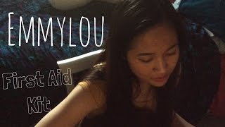 EMMYLOU -- First Aid Kit Cover | Dani