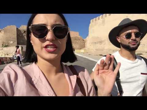 Vlog - Agadir (Marocco)