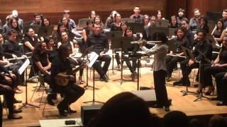 Lester Paredes y Maria Gabriela Rodriguez - EL Diablo Suelto