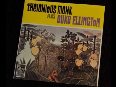Thelonious monk sophisticated lady