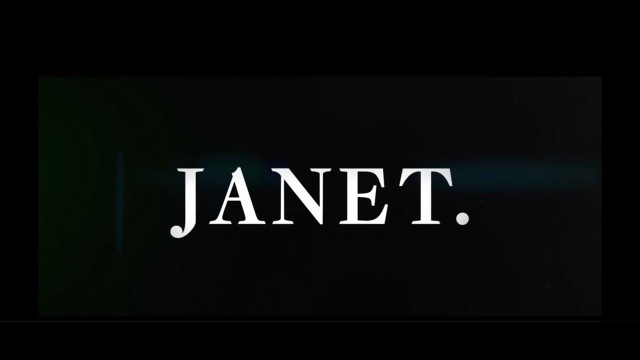 """""""JANET"""" Documentary Teaser"""