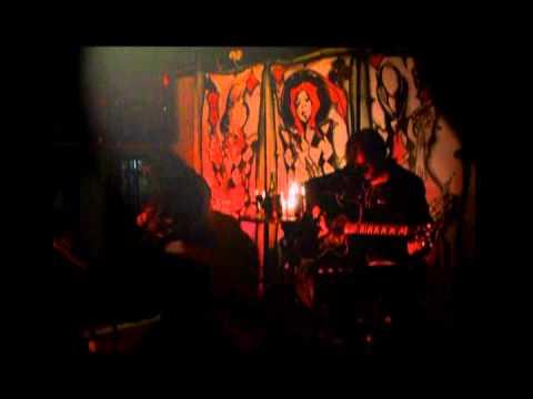 Tyla J Pallas : Live At The Sanctuary , Basingstoke Jan 2012 . Full show + more