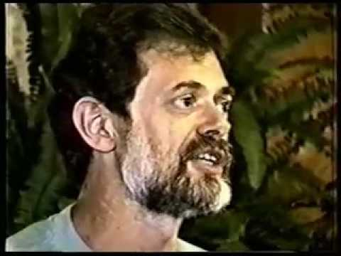 Terence McKenna - The World and It's Double: Part 1