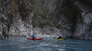 Rivers Of Albania Ep.1 SHALA(, 2018-11-09T14:59:49.000Z)