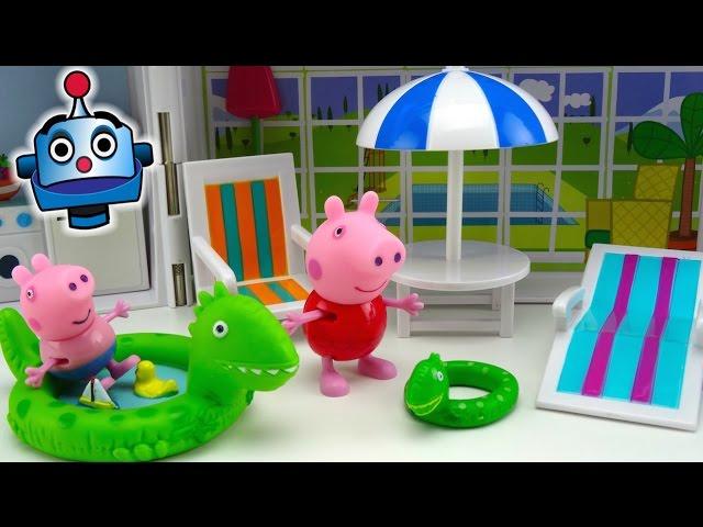 Peppa Pig Casa d