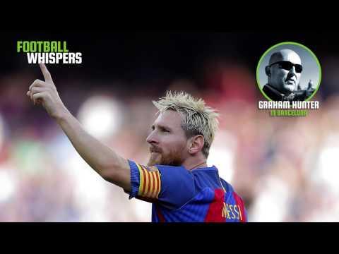 Should Barcelona Sell Messi? | FWTV | S1 E5
