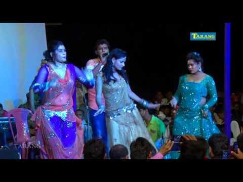 HD भौजी के तीनो बहिनिया होली गीत   || Pramod Premi Yadav Live Stage Show- Naach Program
