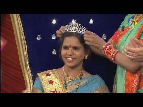 Star Mahila | 16th April 2018   | Full Episode | ETV Telugu