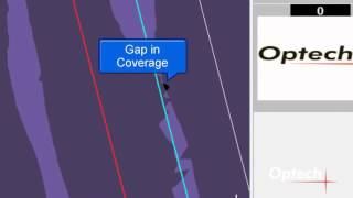 Optech FMS Nav Real Time Coverage