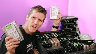 Download HARD DRIVE Mining? This is getting ridiculous... Mp3 and Videos
