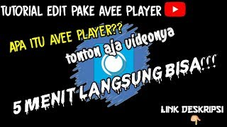 Download #aveeplayer || TUTORIAL MEMAKAI AVEE PLAYER BAGI PEMULA || SUBSCRIBE!!!