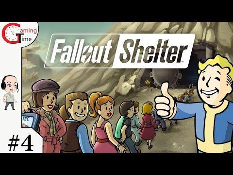 Fallout Shelter | #4 | أقوى سلاح في اللعبة XD
