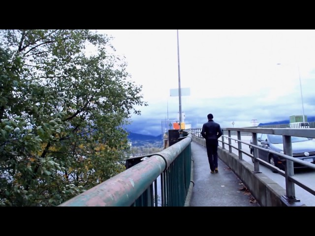 Baba Brinkman - Tranquility Bank ft. Aaron Nazrul