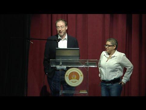 A Sustainable Future for Exuma | Gareth Doherty & Nicolette Bethel | BNHC 2016