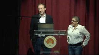 A Sustainable Future for Exuma | Gareth Doherty & Nicolette Bethel | BNHC 2016