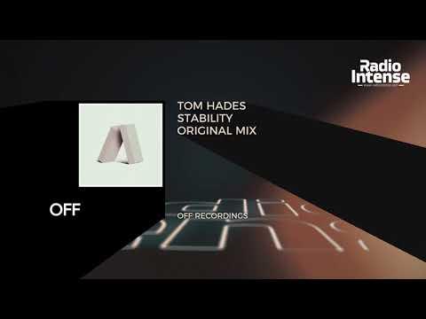 Premiere: Tom Hades - Stability (Original Mix) [Off Recordings] // Techno