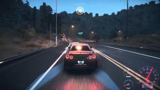 Nissan GT-R Premium | Manual Transmission | Time Trial | Need for Speed™ 2017 - Nissan GT-R Premium