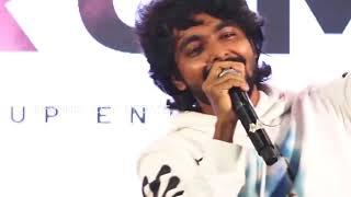 GV Prakash live in | Yaathe Yaathe from aadukalam at vijaya forum mall #gvprakash #forummall #c2u