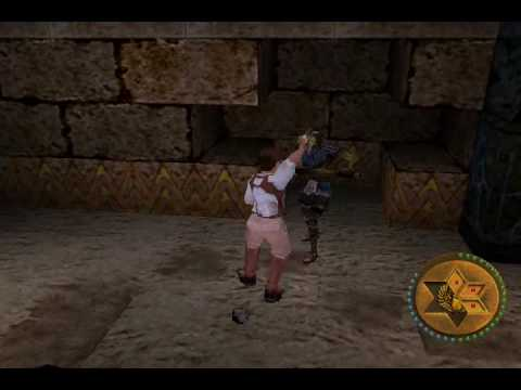 the mummy video game chamber of anubis free