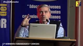 2º SEMINARIO ESCOLAR DE HUMANIDADES & CIENCIAS 2018