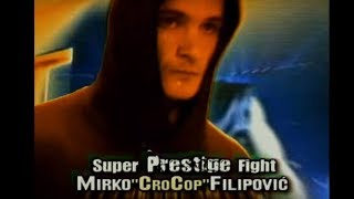Nezaboravno druženje s Mirkom Cro Cop-om u njegovoj Privlaci, te je...