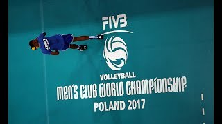 «Мы сделаем всё возможное, чтобы победить!» Большое превью к Клубному Чемпионату Мира #FIVBMensCWC