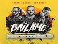 Nacho Yandel Bad Bunny Báilame Remix Flauta Dulce Completa mp3