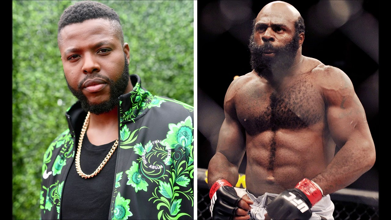 Winston Duke To Star In Kimbo Slice Biopic