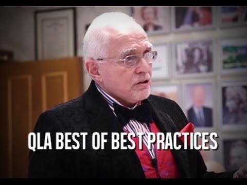 QLA Best of Best Practices