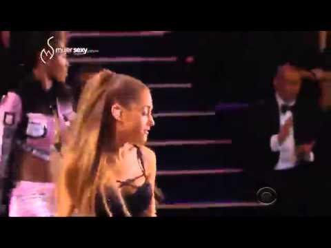 Видео: Ariana Grande   Victoria s Secret Fashion Show Performance  2014