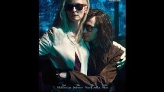 «Выживут только любовники» 2014 Новый фильм Джима Джармуша Смотреть русский трейлер