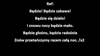 PIERSI - BAŁKANICA + tekst
