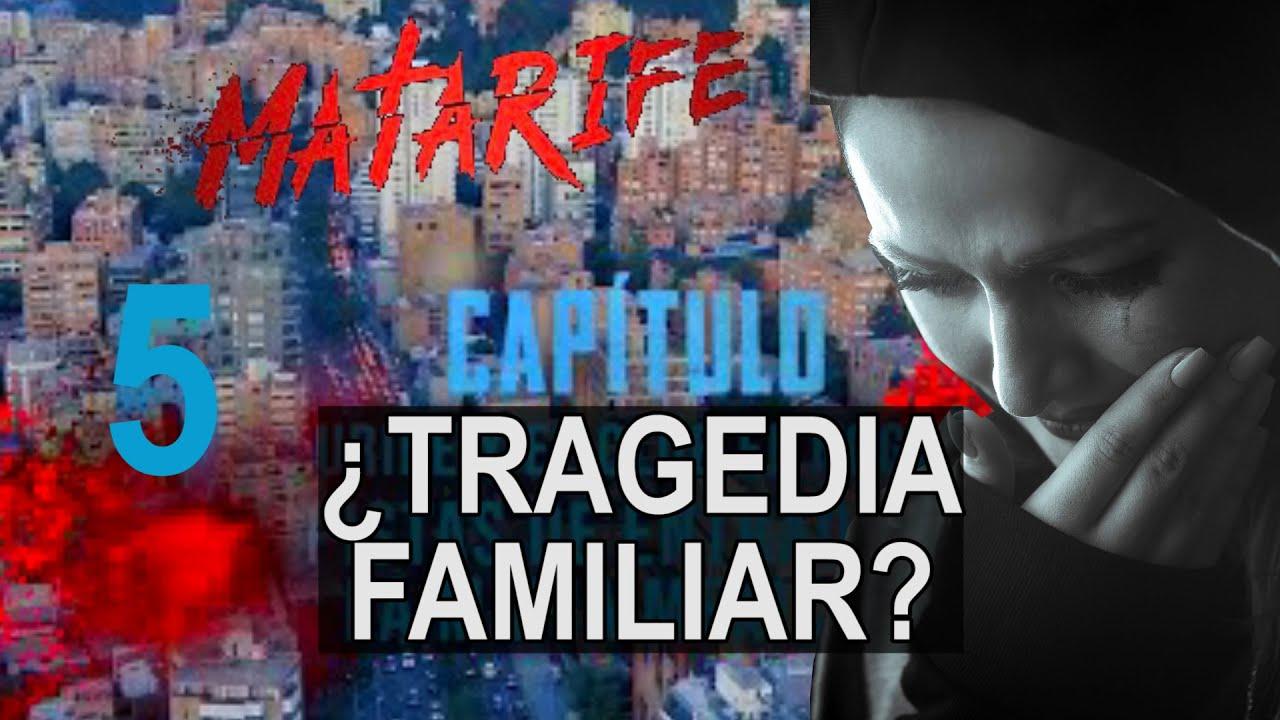 Matarife capitulo 5 Análisis, Opinión y Crítica de la serie