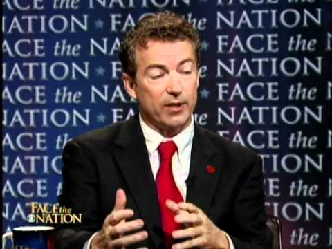 Paul: Debt is a Threat to National Security