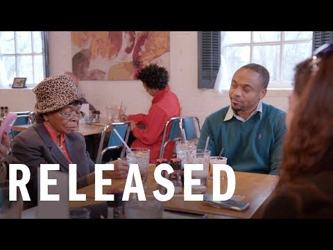 Michael's First Family Meal In 18 Years | Released | Oprah Winfrey Network